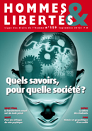 Homme et Libertés 157