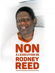 Rodney portrait affiche