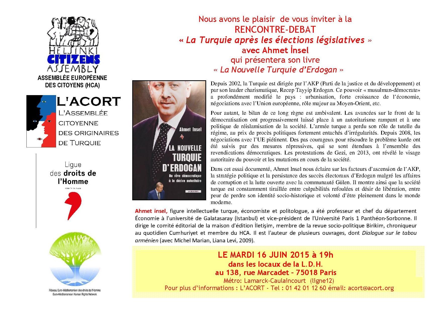 Invitation_Rencontre_La_Turquie_apres_élections_législatives_avec_Ahmet_Insel