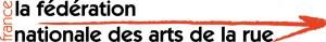 logo-Federation Nationale des Arts de la Rue noir