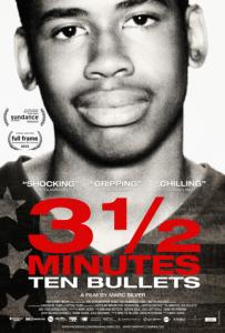 3 minutes affiche