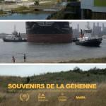 Affiche Souvenirs de la Géhenne