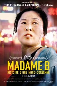 Madame B. Histoire d'une Nord-Coréenne