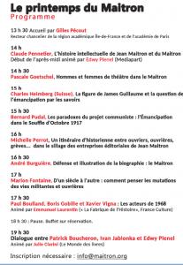 Maitron