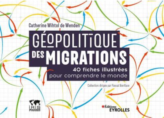Rencontre autour du livre Géopolitique des migrations