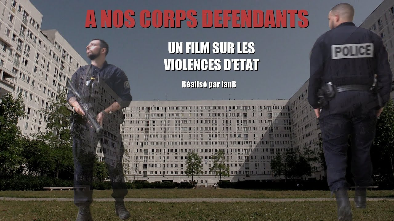 """Projection-débat : """"A nos corps défendants"""""""