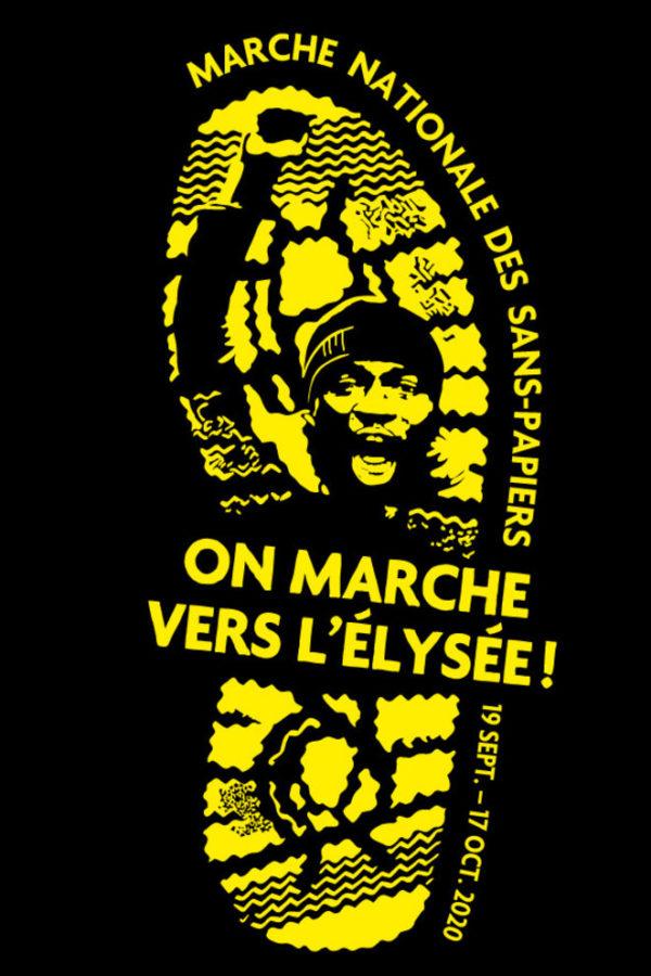 La Marche des solidarités passe à Nancy