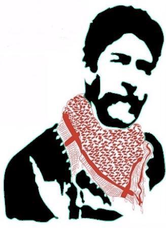 Liberté pour George Ibrahim Abdallah ! Rassemblement jeudi 15 octobre 18h, place Louis Blanc, Toulon
