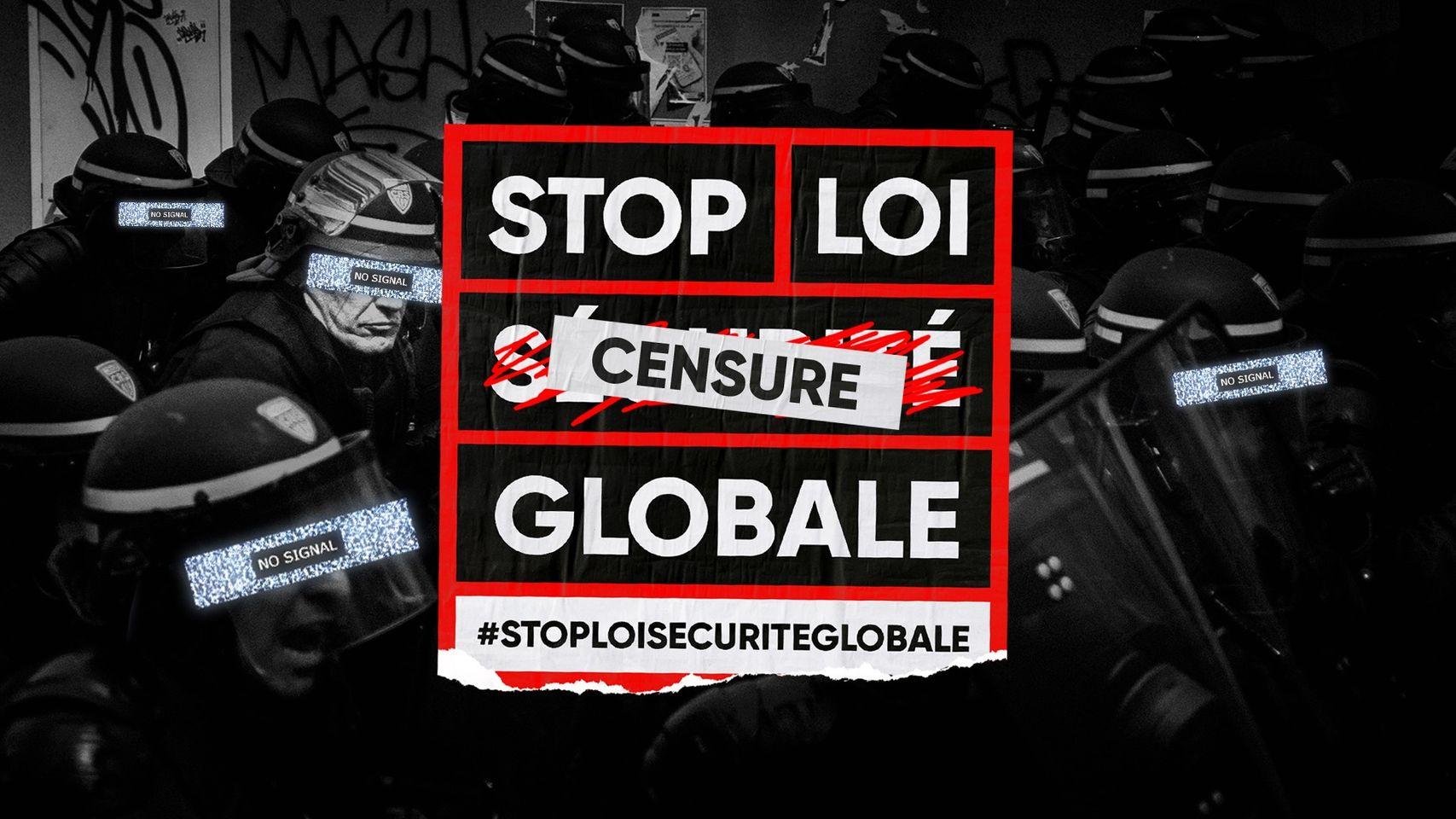 Loi S curit Globale Mais Libert s Minimales Interpellez Vos D put s Ligue Des Droits De L Homme